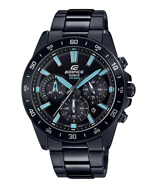 Casio EDIFICE EFV-570DC-1AV