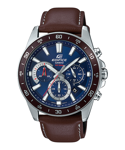 Casio EDIFICE EFV-570L-2AV