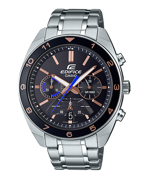 Casio EDIFICE EFV-590D-1AV