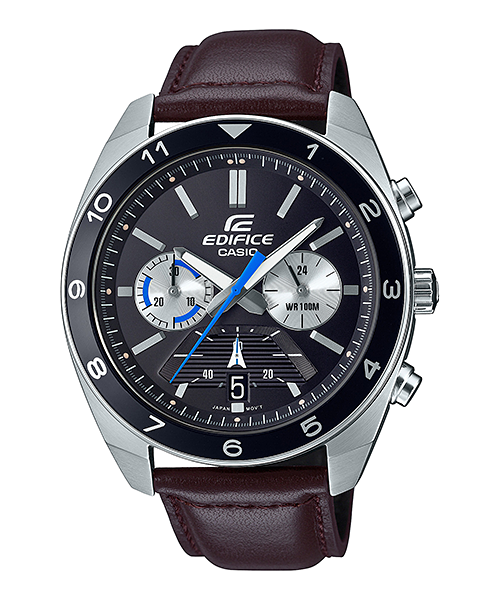 Casio EDIFICE EFV-590L-1AV
