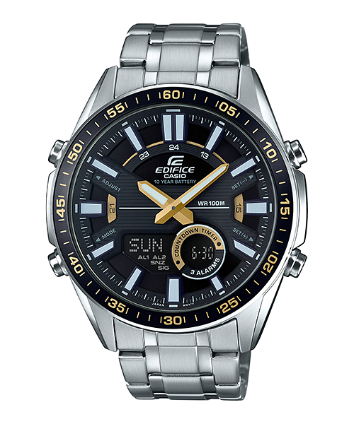 Casio EDIFICE EFV-C100D-1BV