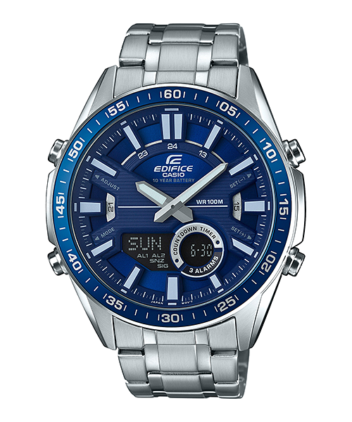 Casio EDIFICE EFV-C100D-2AV