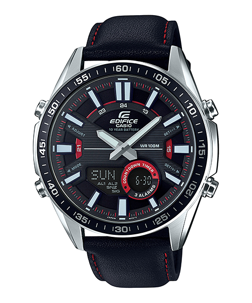 Casio EDIFICE EFV-C100L-1AV