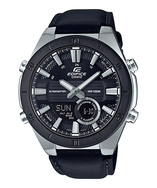Casio EDIFICE ERA-110BL-1AV