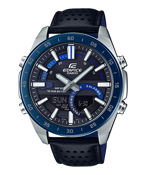 Casio EDIFICE ERA-120BL-2AV