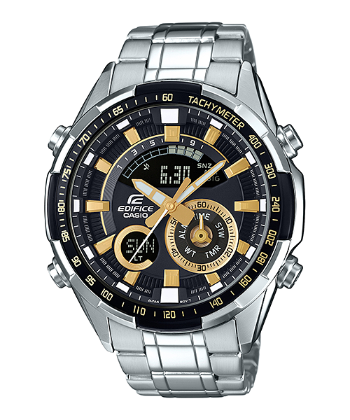 Casio EDIFICE ERA-600D-1A9V