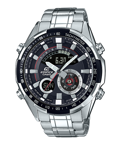 Casio EDIFICE ERA-600D-1AV
