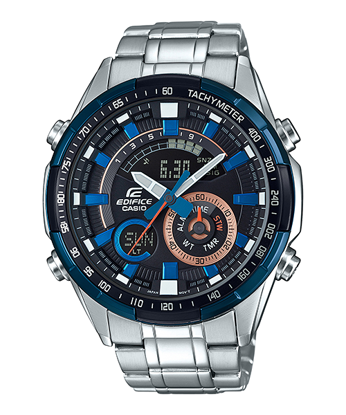 Casio EDIFICE ERA-600DB-1AV