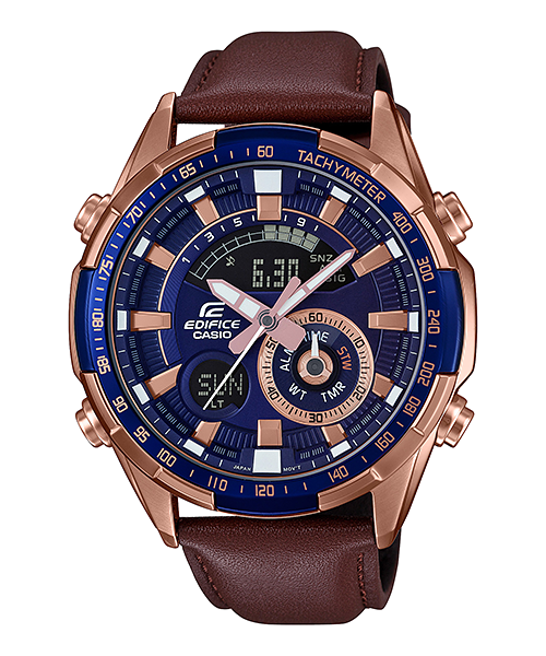 Casio EDIFICE ERA-600GL-2AV