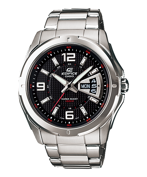 Casio EDIFICE EF-129D-1AV