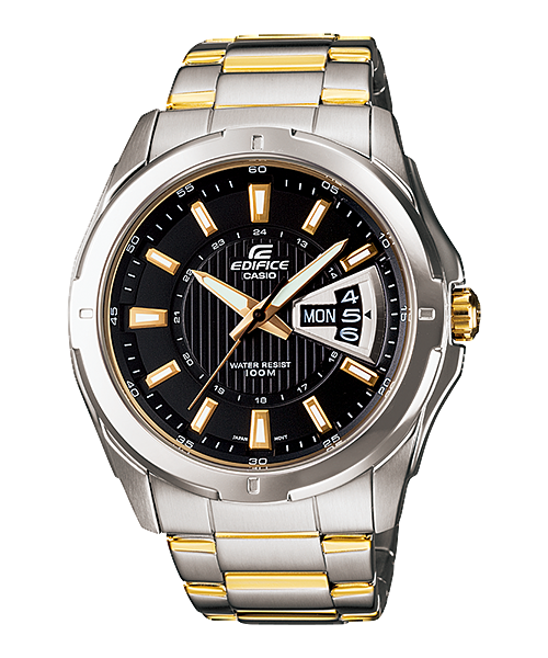 Casio EDIFICE EF-129SG-1AV