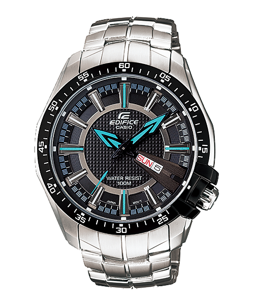 Casio EDIFICE EF-130D-1A2V