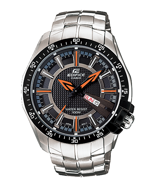 Casio EDIFICE EF-130D-1A5V