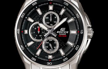 Casio EDIFICE EF-334D-1AV