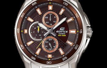 Casio EDIFICE EF-334D-5AV