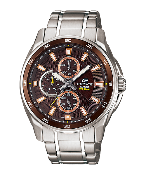 Casio EDIFICE EF-334D-5AV