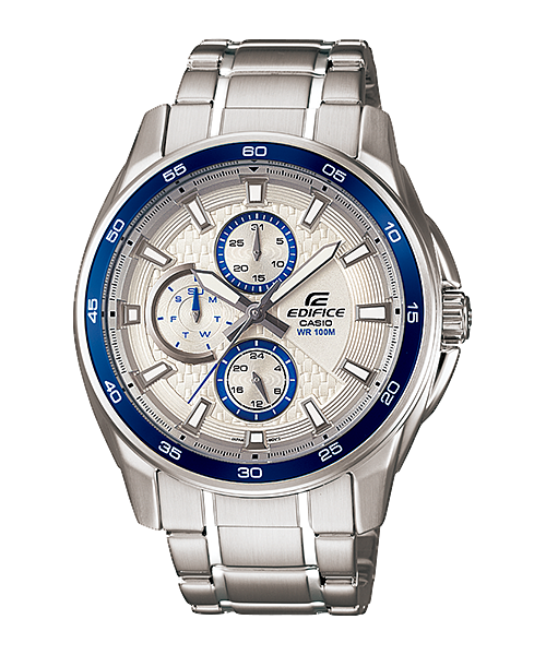 Casio EDIFICE EF-334D-7AV