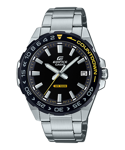 Casio EDIFICE EFV-120DB-1AV