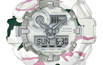 Casio G-Shock Aniversario