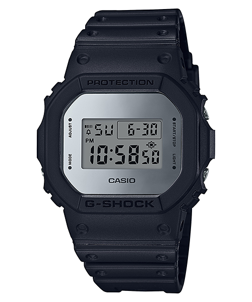 Casio G-SHOCK DW-5600BBMA-1