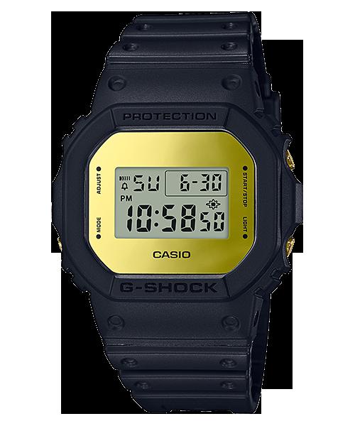 Casio G-SHOCK DW-5600BBMB-1