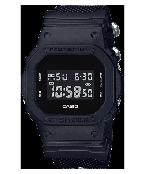 Casio G-SHOCK DW-5600BBN-1