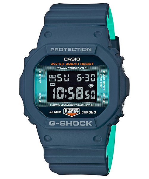 Casio G-SHOCK DW-5600CC-2