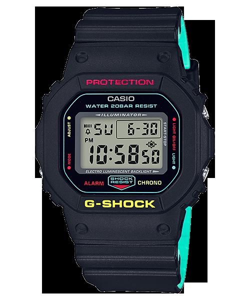 Casio G-SHOCK DW-5600CMB-1