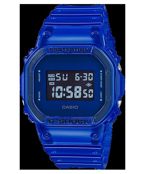 Imagen del Casio G-SHOCK DW-5600SB-2