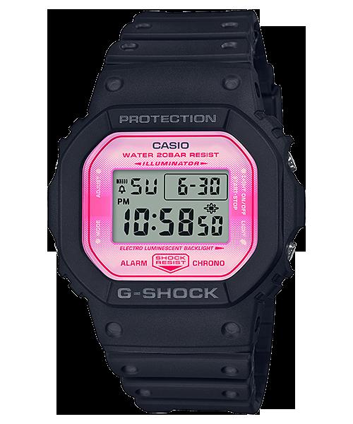 Casio G-SHOCK DW-5600TCB-1