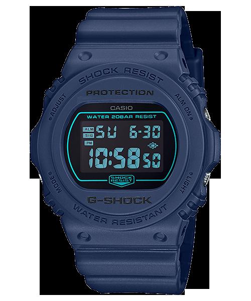 Casio G-SHOCK DW-5700BBM-2