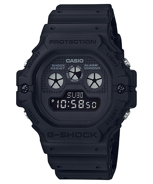 Casio G-SHOCK DW-5900BB-1