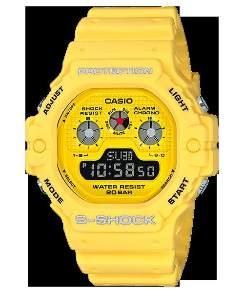 Casio G-SHOCK DW-5900RS-9