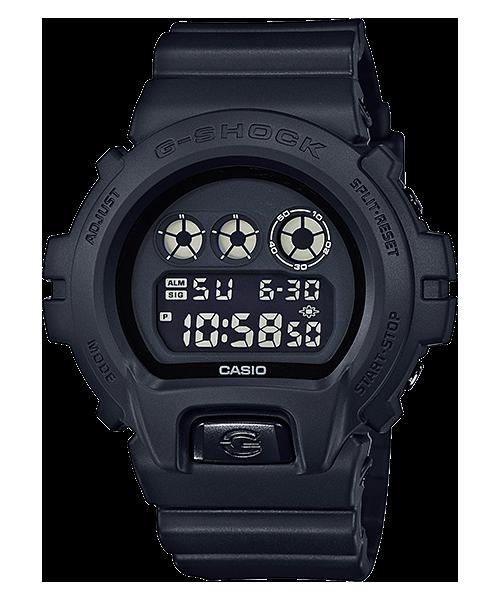 Casio G-SHOCK DW-6900BB-1 - Imagen 1
