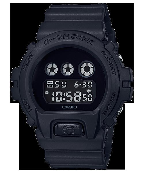 Casio G-SHOCK DW-6900BBA-1