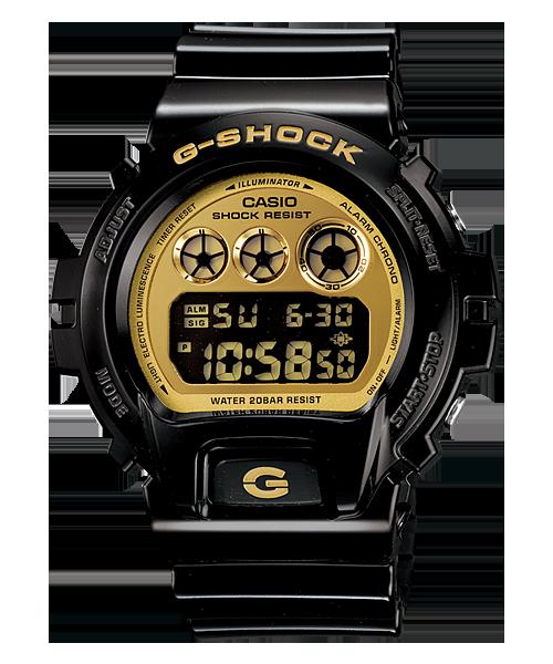 Imagen del Casio G-SHOCK DW-6900CB-1