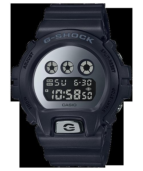 Casio G-SHOCK DW-6900MMA-1