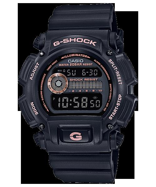 Casio G-SHOCK DW-9052GBX-1A4