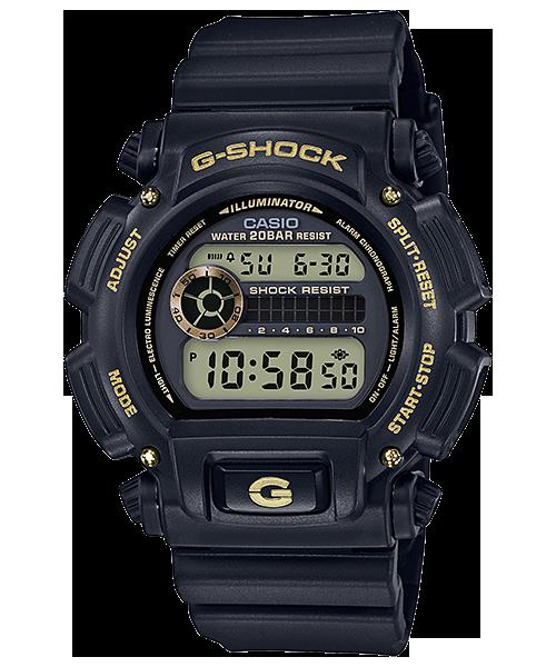 Casio G-SHOCK DW-9052GBX-1A9