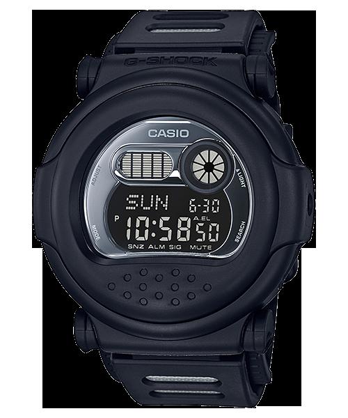 Casio G-SHOCK G-001BB-1