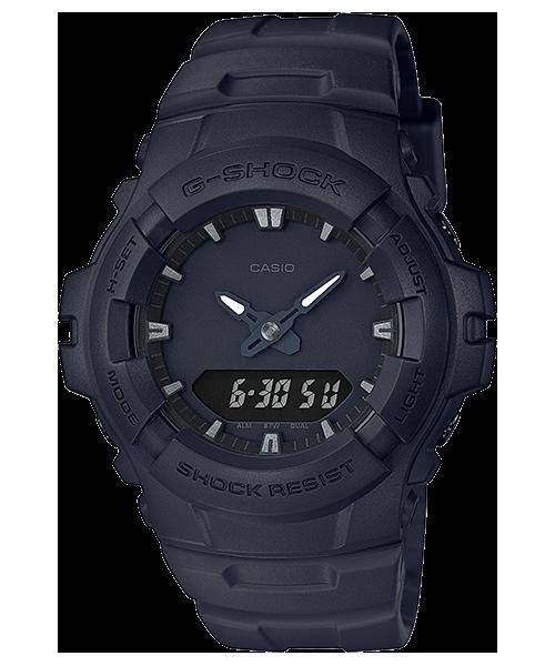 Casio G-SHOCK G-100BB-1A
