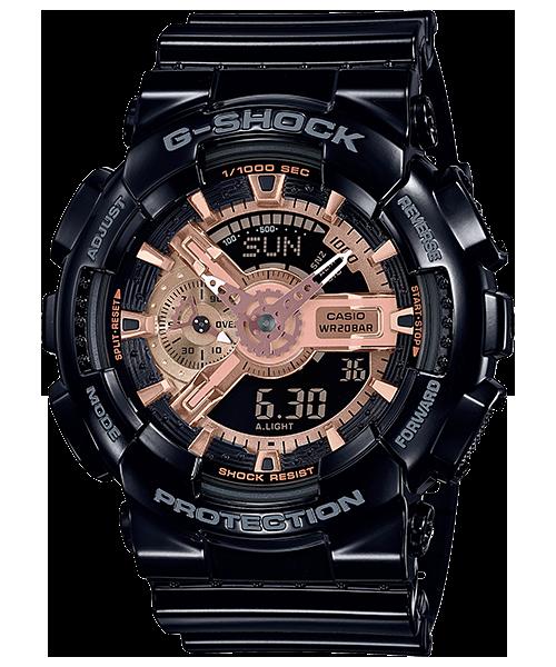 Casio G-SHOCK GA-110MMC-1A