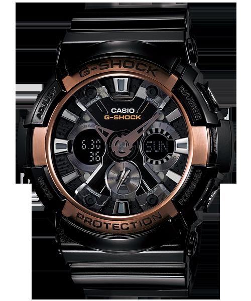 Casio G-SHOCK GA-200RG-1A