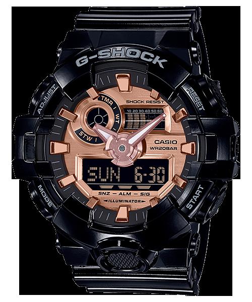 Imagen del Casio G-SHOCK GA-700MMC-1A