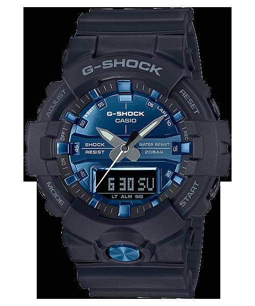 Casio G-SHOCK GA-810MMB-1A2