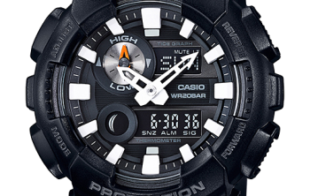 Casio G-SHOCK GAX-100B-1A