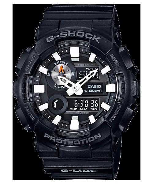 Casio G-SHOCK GAX-100B-1A