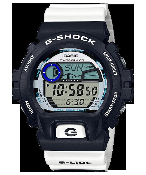 Imagen del Casio G-SHOCK GLX-6900SS-1