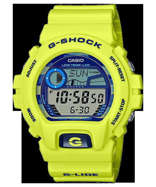 Casio G-SHOCK GLX-6900SS-9