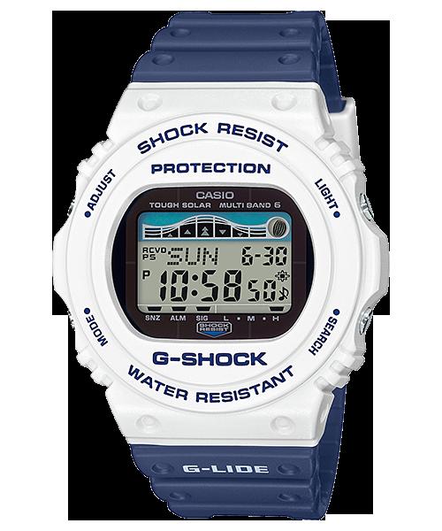 Casio G-SHOCK GWX-5700SS-7